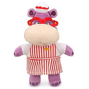 Hallie Plush - Doc McStuffins - 8