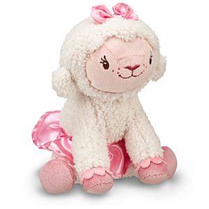 Lambie Plush - Doc McStuffins - 7