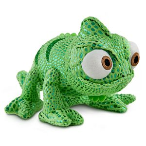 Pascal Mini Bean Bag Plush - Tangled - 8