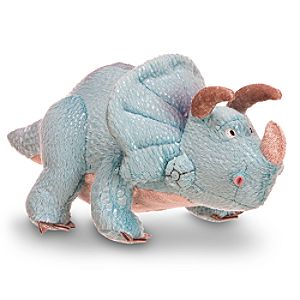 Trixie Plush - Toy Story - Mini Bean Bag 9