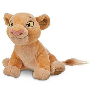 Nala Plush - The Lion King - Mini Bean Bag - 7