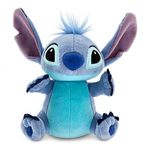Stitch Plush - Mini Bean Bag - 6