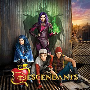 Descendants CD