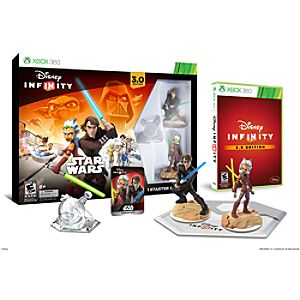 Disney Infinity: Star Wars Starter Pack for Xbox 360 (3.0 Edition)