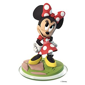 Minnie Mouse Figure - Disney Infinity: Disney Originals (3.0 Edition)