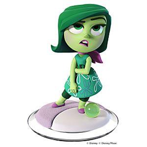 Disgust Figure - Disney Infinity: Disney•Pixar (3.0 Edition)