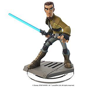 Kanan Jarrus Figure - Disney Infinity: Star Wars (3.0 Edition)