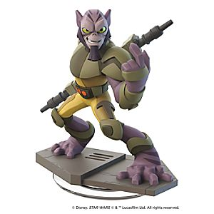 Zeb Orrelios Figure - Disney Infinity: Star Wars (3.0 Edition)