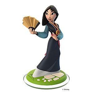 Mulan Figure - Disney Infinity: Disney (3.0 Edition)