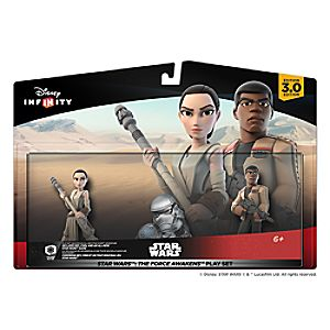 Disney Infinity: Star Wars: The Force Awakens Play Set (3.0 Edition)