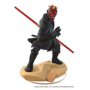 Darth Maul Figure - Disney Infinity: Star Wars (3.0 Edition)
