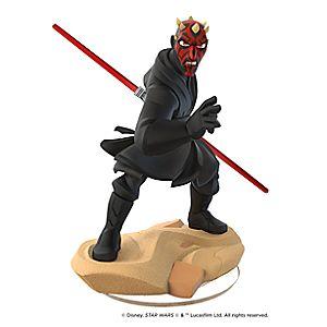 Darth Maul Figure - Disney Infinity: Star Wars (3.0 Edition)