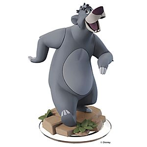 Baloo Figure - Disney Infinity: The Jungle Book (3.0 Edition) - Pre-Order