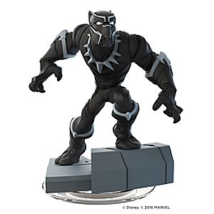 Black Panther Figure - Disney Infinity: Marvel Super Heroes (3.0 Edition) - Pre-Order