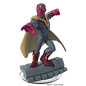 Vision Figure - Disney Infinity: Marvel Super Heroes (3.0 Edition) - Pre-Order