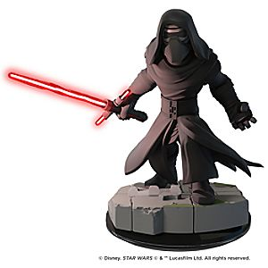 Kylo Ren Light FX Figure - Disney Infinity: Star Wars: The Force Awakens (3.0 Edition) - Pre-Order