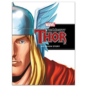 The Mighty Thor: An Origin Storybook