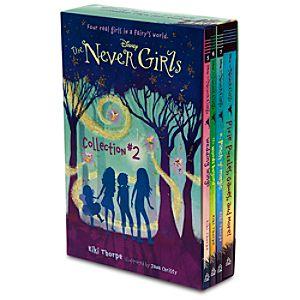 The Never Girls Box Set - 2