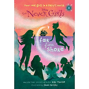 The Never Girls Book - Far From Shore