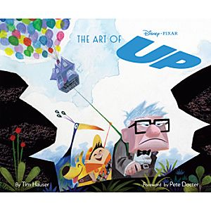 The Art of UP Book