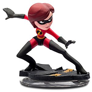 Mrs. Incredible Figure - Disney Infinity - Pre-Order