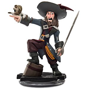 Captain Barbossa Figure - Disney Infinity - Pre-Order