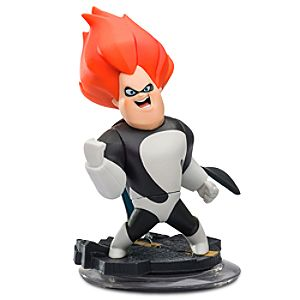 Syndrome Figure - Disney Infinity - Pre-Order