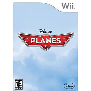 Planes for Nintendo Wii