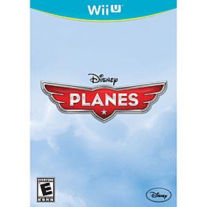 Planes for Nintendo Wii U