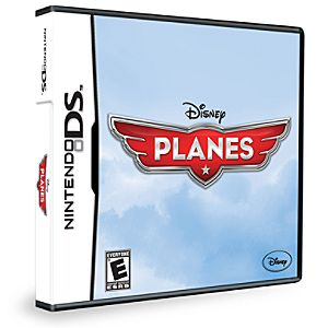 Planes for Nintendo DS