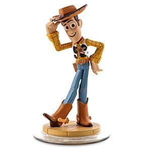 Woody Figure - Disney Infinity - Pre-Order