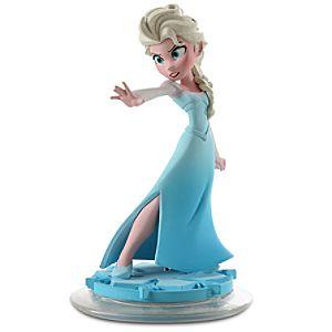 Elsa Figure - Disney Infinity -- Pre-Order
