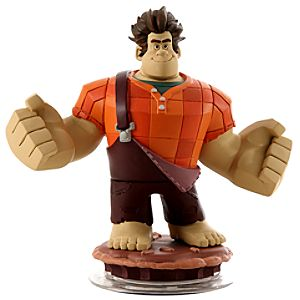 Wreck-it Ralph Figure - Disney Infinity -- Pre-Order