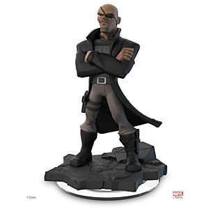 Nick Fury Figure - Disney Infinity: Marvel Super Heroes (2.0 Edition) - Pre-Order