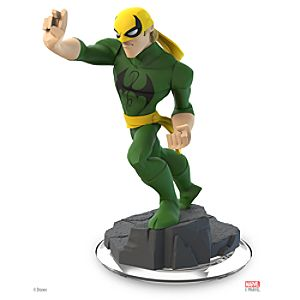 Iron Fist Figure - Disney Infinity: Marvel Super Heroes (2.0 Edition) - Pre-Order