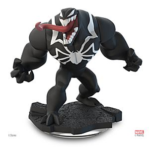Venom Figure - Disney Infinity: Marvel (2.0 Edition)