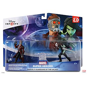 Disney Infinity: Marvel Super Heroes Guardians of the Galaxy Play Set (2.0 Edition) - Pre-Order