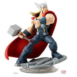 Thor Figure - Disney Infinity: Marvel Super Heroes (2.0 Edition) - Pre-Order