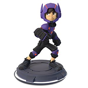 Hiro Hamada Figure - Disney Infinity: Disney Originals (2.0 Edition)