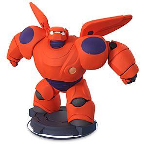 Baymax Mech Figure - Disney Infinity: Disney Originals (2.0 Edition) - Pre-Order