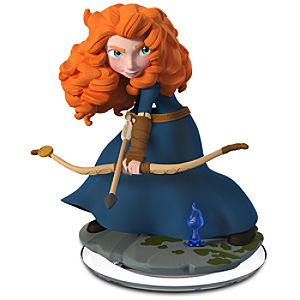 Merida Figure - Disney Infinity: Disney Originals (2.0 Edition) - Pre-Order