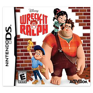 Wreck-It Ralph for Nintendo DS