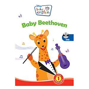 Baby Einstein Baby Beethoven DVD