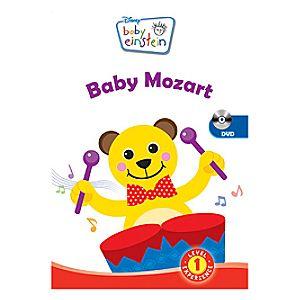 Baby Einstein Baby Mozart DVD