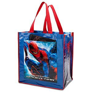 Reusable The Amazing Spider-Man Tote