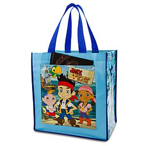 Jake and the Never Land Pirates Tote