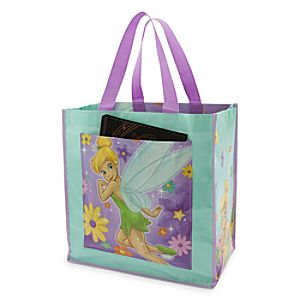 Tinker Bell Reusable Tote