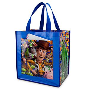 Reusable Toy Story Tote