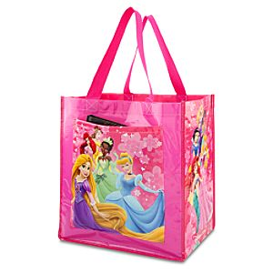 Reusable Disney Princess Tote