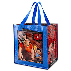Wreck-It Ralph Tote